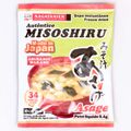 misoshiru-instantaneo-asage-aburaage-Nagatanien-embalagem-frente