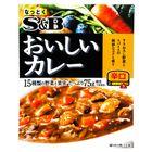 kare-instantaneo-oishii-curry-karakuchi-180g-SB-embalagem-frente