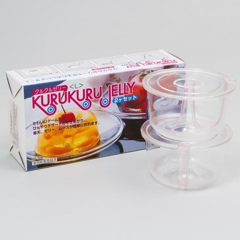 forma-para-gelatina-em-formato-de-pudim-Akebono-embalagem-e-conteudo