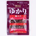 tempero-para-arroz-shiso-gohan-ume-iri-yukari-22g-Mishima-embalagem-frente