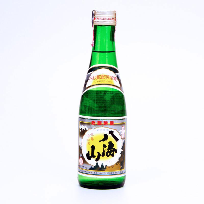 sake-futsushu-300mL-Hakkaisan-frente
