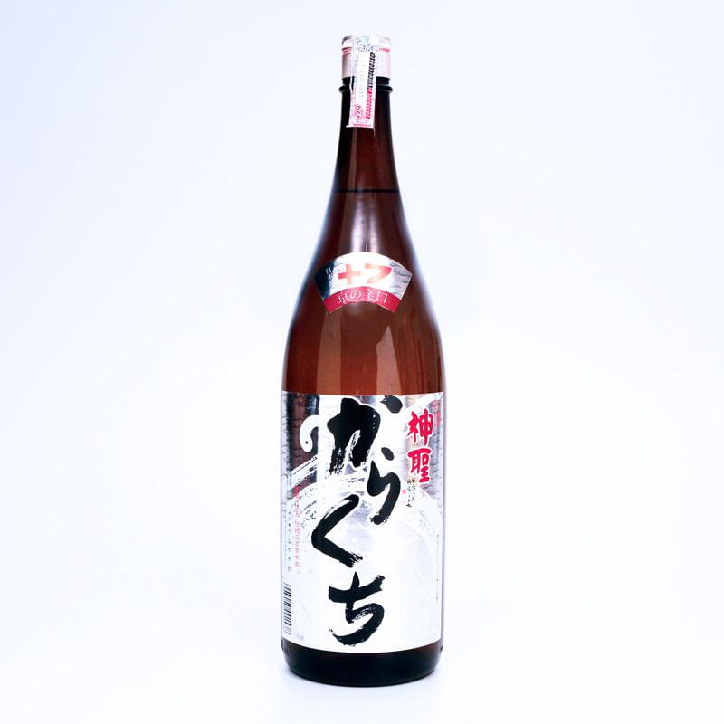 sake-shinsei-kinjirushi-karakuchi-1.8L-Yamamoto-Honke
