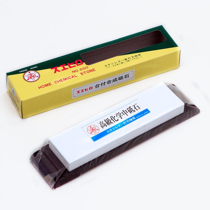 pedra-para-amolar-grana-650-Suehiro-embalagem-conteudo