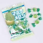 bala-de-melao-musk-melon-130g-Kasugai-embalagem-conteudo