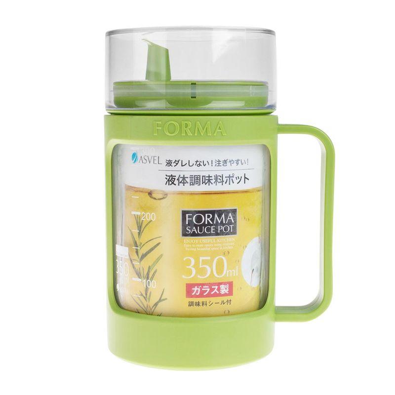 molheira-de-vidro-com-protecao-e-tampa-plastica-verde-350mL-Asvel