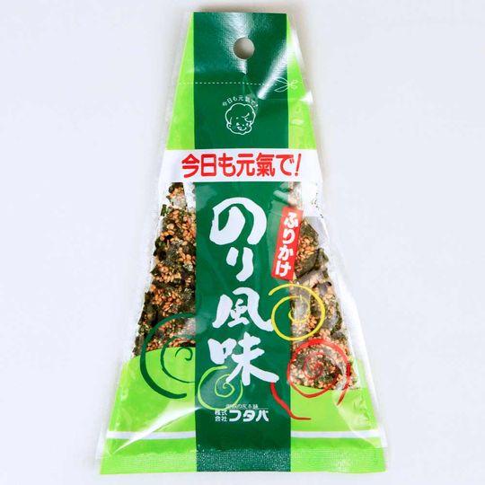 tempero-para-arroz-furikake-triangulo-nori-42g-Futaba-embalagem-frente