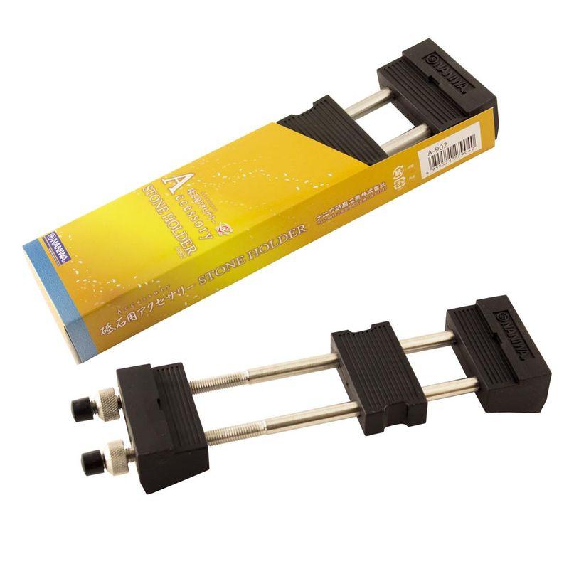 suporte-ajustavel-para-pedra-de-amolar-Naniwa-embalagem-conteudo
