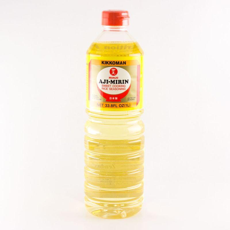 tempero-aji-mirin-1L-Kikkoman-embalagem-frente