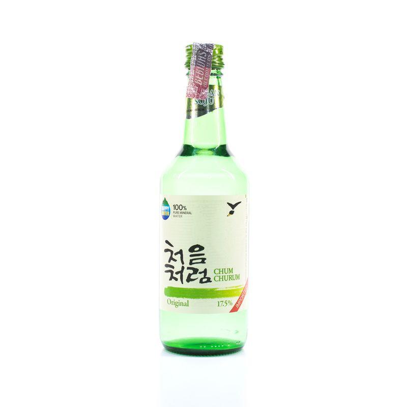bebida-alcoolica-coreana-soju-chum-churum-lotte