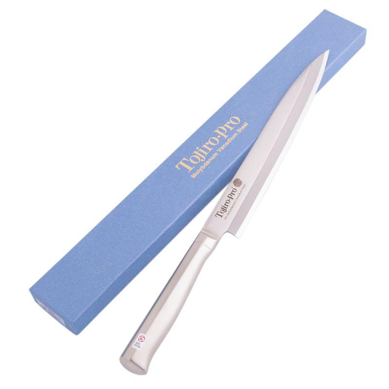 japan-store-faca-sashimi-yanagiba-sd-molybdenum-vanadium-F-622-240mm-24cm-tojiro-pro-embalagem-fora